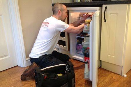 sửa tủ lạnh Quận Thanh Khê