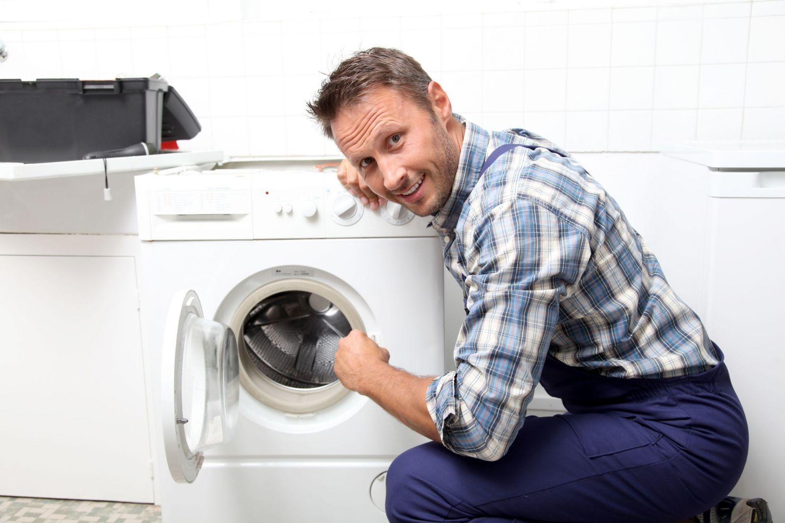 sửa máy giặt Quận Hòa Khánh