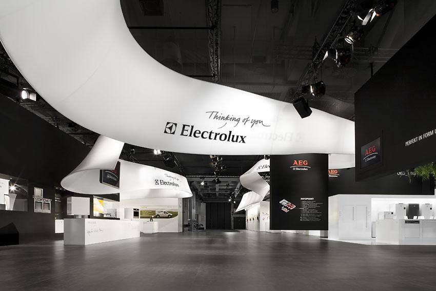 Trung tâm bảo hành Electrolux