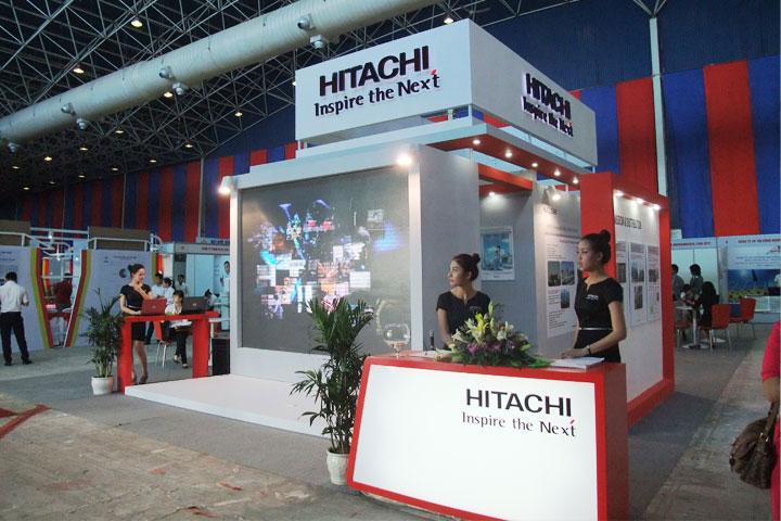 Trung tâm bảo hành Hitachi
