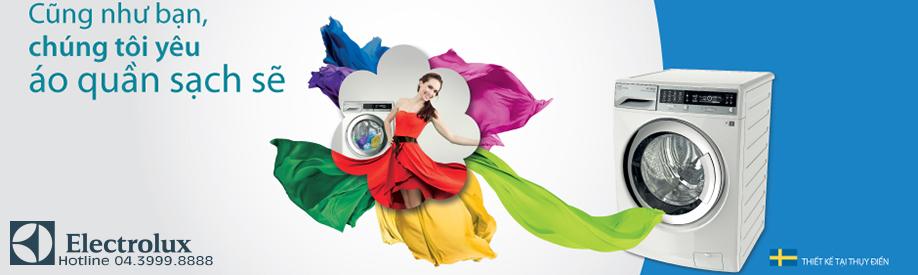 Trung tâm bảo hành máy giặt Electrolux hiệu quả nhất