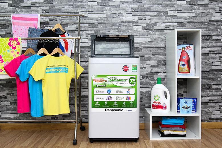 Trung tâm bảo hành máy giặt Panasonic tại tphcm
