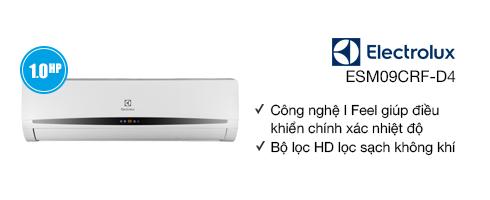 Trung tâm bảo hành máy lạnh Electrolux tại tphcm
