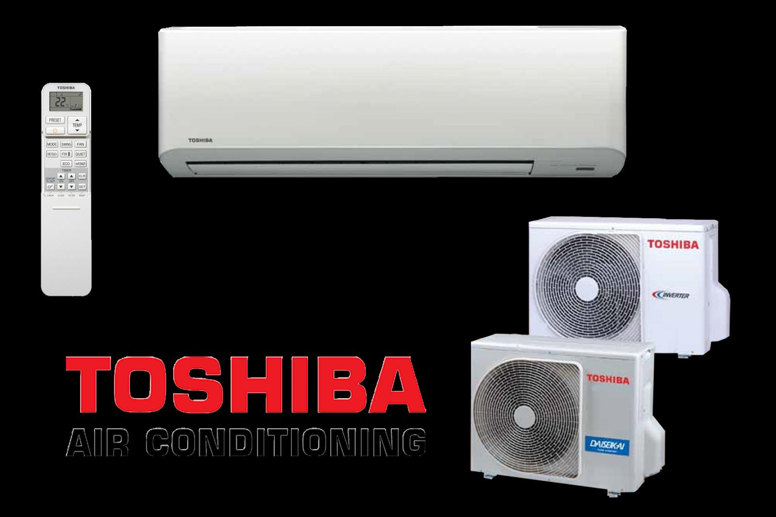 Trung tâm bảo hành sửa chữa máy lạnh Toshiba quận 2