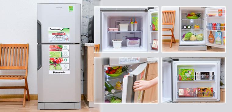 Trung tâm bảo hành sửa chữa tủ lạnh Panasonic tại tphcm