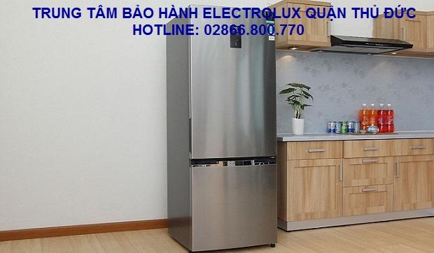 Trung tâm bảo hành tủ lạnh Electrolux quận Thủ Đức