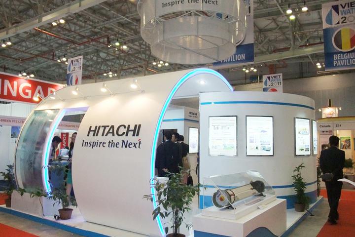 Trung tâm bảo hành tủ lạnh Hitachi tại tphcm