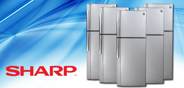 Trung tâm bảo hành tủ lạnh Sharp chuyên nghiệp nhất tại tphcm